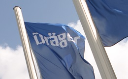 Draeger flags